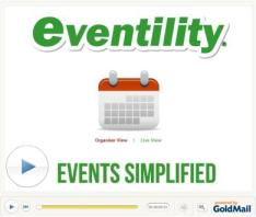 Events Simplified Video